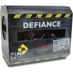 Defiance: Collectors Edition